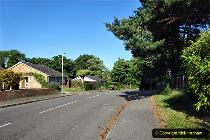 0012020-06-25 Covid 19 Walk Home-Poole Park-Poole Town-Poole Quay-Baiter-Home. (1) 001