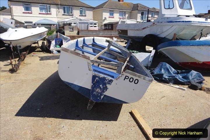 0012020-06-25 Covid 19 Walk Home-Poole Park-Poole Town-Poole Quay-Baiter-Home. (125) 125