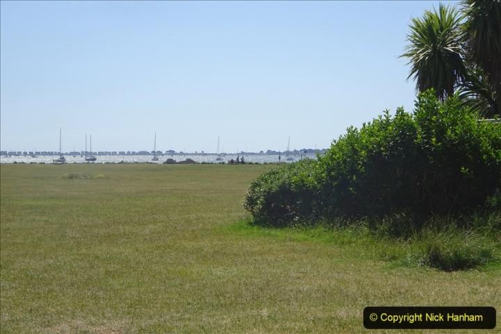 0012020-06-25 Covid 19 Walk Home-Poole Park-Poole Town-Poole Quay-Baiter-Home. (127) 127