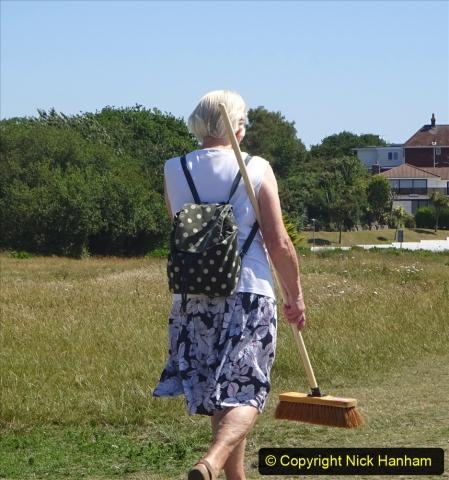 0012020-06-25 Covid 19 Walk Home-Poole Park-Poole Town-Poole Quay-Baiter-Home. (134) 134