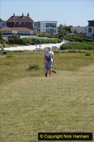 0012020-06-25 Covid 19 Walk Home-Poole Park-Poole Town-Poole Quay-Baiter-Home. (135) 135