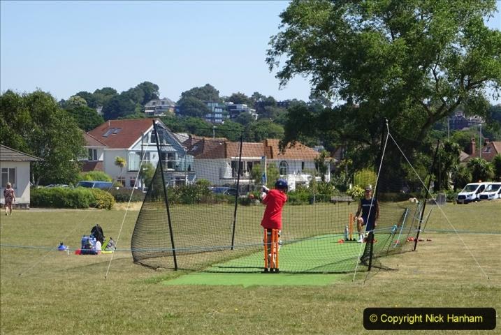 0012020-06-25 Covid 19 Walk Home-Poole Park-Poole Town-Poole Quay-Baiter-Home. (136) 136