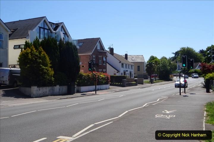 0012020-06-25 Covid 19 Walk Home-Poole Park-Poole Town-Poole Quay-Baiter-Home. (137) 137