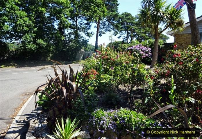 0012020-06-25 Covid 19 Walk Home-Poole Park-Poole Town-Poole Quay-Baiter-Home. (142) 142