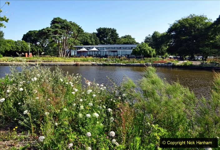 0012020-06-25 Covid 19 Walk Home-Poole Park-Poole Town-Poole Quay-Baiter-Home. (26) 026