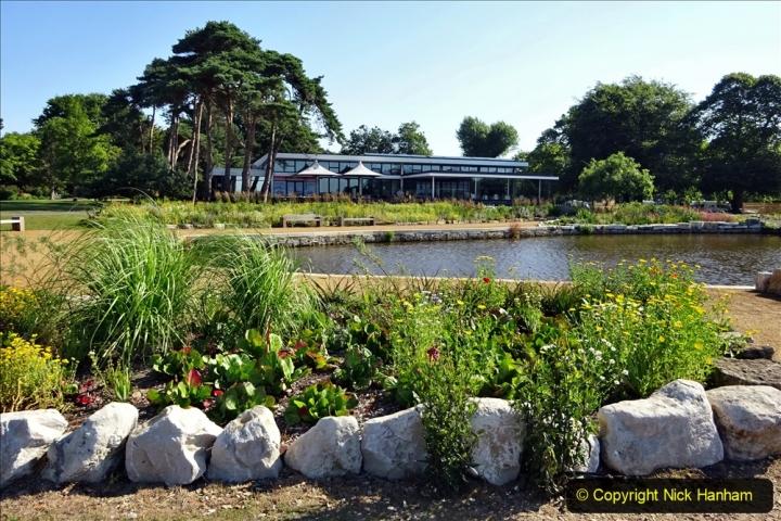 0012020-06-25 Covid 19 Walk Home-Poole Park-Poole Town-Poole Quay-Baiter-Home. (27) 027