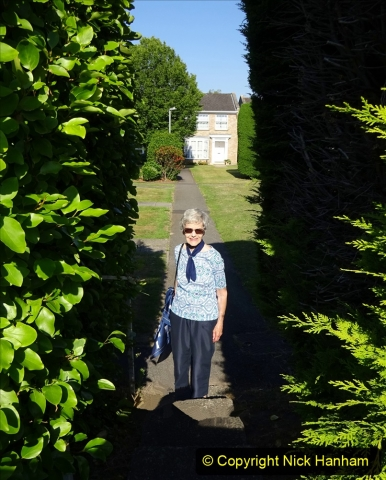 0012020-06-25 Covid 19 Walk Home-Poole Park-Poole Town-Poole Quay-Baiter-Home. (3) 003