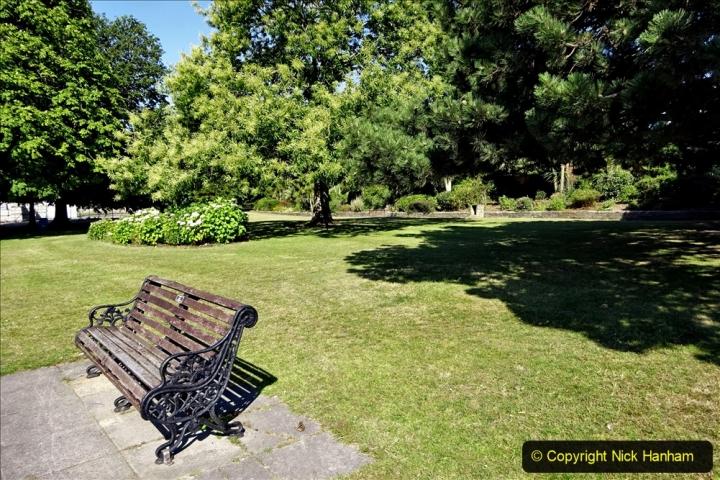 0012020-06-25 Covid 19 Walk Home-Poole Park-Poole Town-Poole Quay-Baiter-Home. (38) 038