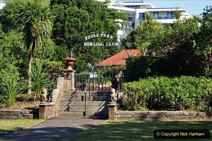 0012020-06-25 Covid 19 Walk Home-Poole Park-Poole Town-Poole Quay-Baiter-Home. (39) 039