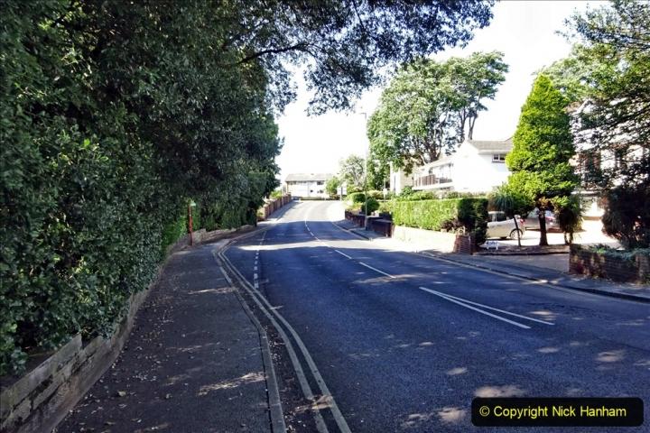 0012020-06-25 Covid 19 Walk Home-Poole Park-Poole Town-Poole Quay-Baiter-Home. (42) 042