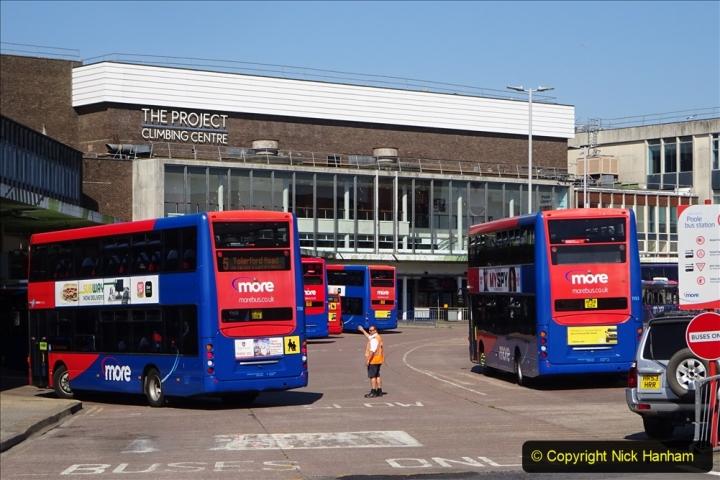 0012020-06-25 Covid 19 Walk Home-Poole Park-Poole Town-Poole Quay-Baiter-Home. (54) 054