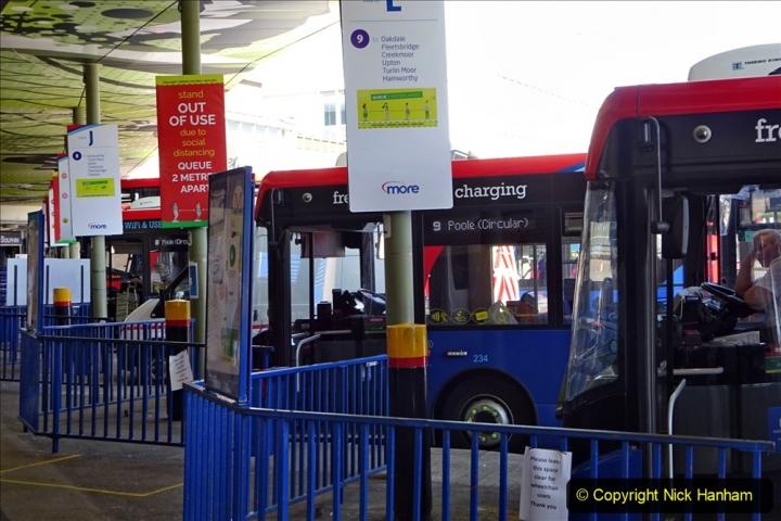 0012020-06-25 Covid 19 Walk Home-Poole Park-Poole Town-Poole Quay-Baiter-Home. (57) 057