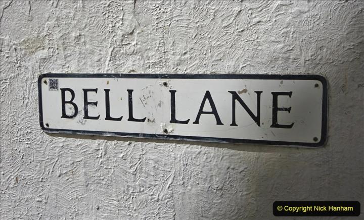 0012020-06-25 Covid 19 Walk Home-Poole Park-Poole Town-Poole Quay-Baiter-Home. (92) 092