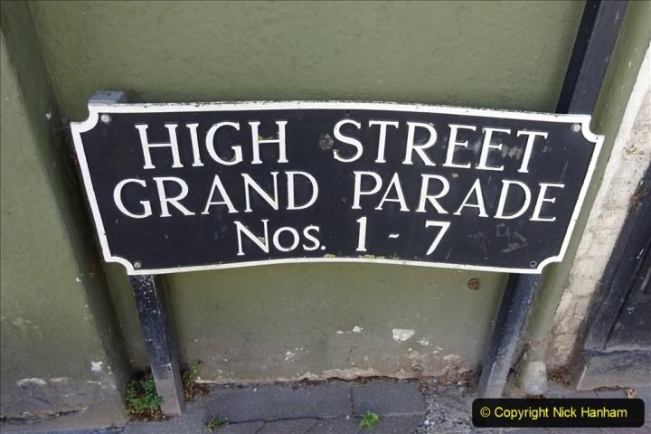 0012020-06-25 Covid 19 Walk Home-Poole Park-Poole Town-Poole Quay-Baiter-Home. (94) 094
