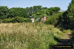 0012020-06-25 Covid 19 Walk Home-Poole Park-Poole Town-Poole Quay-Baiter-Home. (11) 011