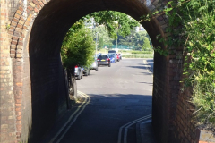 0012020-06-25 Covid 19 Walk Home-Poole Park-Poole Town-Poole Quay-Baiter-Home. (13) 013