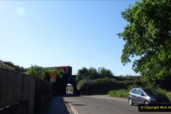 0012020-06-25 Covid 19 Walk Home-Poole Park-Poole Town-Poole Quay-Baiter-Home. (16) 016