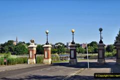 0012020-06-25 Covid 19 Walk Home-Poole Park-Poole Town-Poole Quay-Baiter-Home. (17) 017