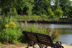 0012020-06-25 Covid 19 Walk Home-Poole Park-Poole Town-Poole Quay-Baiter-Home. (25) 025