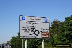 0012020-06-25 Covid 19 Walk Home-Poole Park-Poole Town-Poole Quay-Baiter-Home. (45) 045