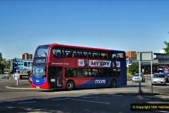 0012020-06-25 Covid 19 Walk Home-Poole Park-Poole Town-Poole Quay-Baiter-Home. (46) 046