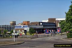 0012020-06-25 Covid 19 Walk Home-Poole Park-Poole Town-Poole Quay-Baiter-Home. (47) 047