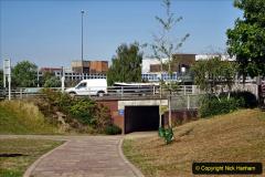 0012020-06-25 Covid 19 Walk Home-Poole Park-Poole Town-Poole Quay-Baiter-Home. (48) 048