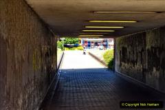 0012020-06-25 Covid 19 Walk Home-Poole Park-Poole Town-Poole Quay-Baiter-Home. (51) 051