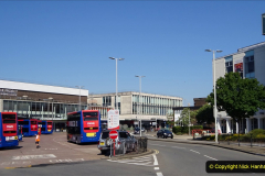 0012020-06-25 Covid 19 Walk Home-Poole Park-Poole Town-Poole Quay-Baiter-Home. (53) 053