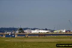 0012020-06-25 Covid 19 Walk Home-Poole Park-Poole Town-Poole Quay-Baiter-Home. (7) 007