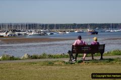 0012020-06-25 Covid 19 Walk Home-Poole Park-Poole Town-Poole Quay-Baiter-Home. (9) 009