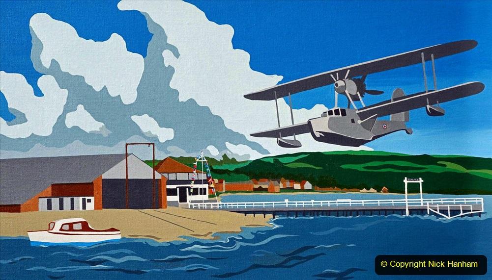 2020-07-07 Poole and Flying Boats. (17a) 025 Sandbanks. (8)