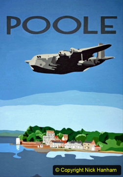 2020-07-07 Poole and Flying Boats