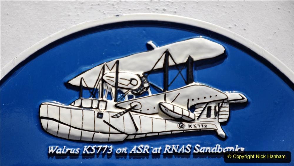 2020-07-07 Poole and Flying Boats. (17a) 021 Sandbanks, Royal Motor Yacht Club. (7)