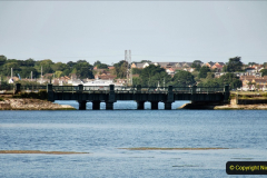 2020-07-31 Covid 19 Walk Poole Inner Harbour to Upton Country Park and return. (16)
