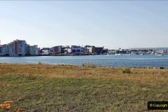 2020-07-31 Covid 19 Walk Poole Inner Harbour to Upton Country Park and return. (4)