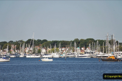 2020-07-31 Covid 19 Walk Poole Inner Harbour to Upton Country Park and return. (5)