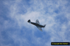 2020-08-01 Spitfire Tribute to NHS Staff @ 1520 Poole, Dorset. (11)
