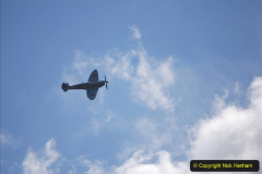 2020-08-01 Spitfire Tribute to NHS Staff @ 1520 Poole, Dorset. (15)