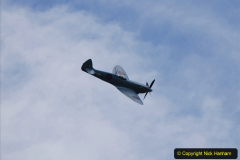2020-08-01 Spitfire Tribute to NHS Staff @ 1520 Poole, Dorset. (9)