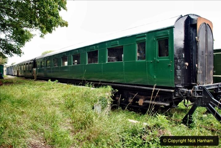 2020-09-02 Covid 19 running on the SR. (98) 098