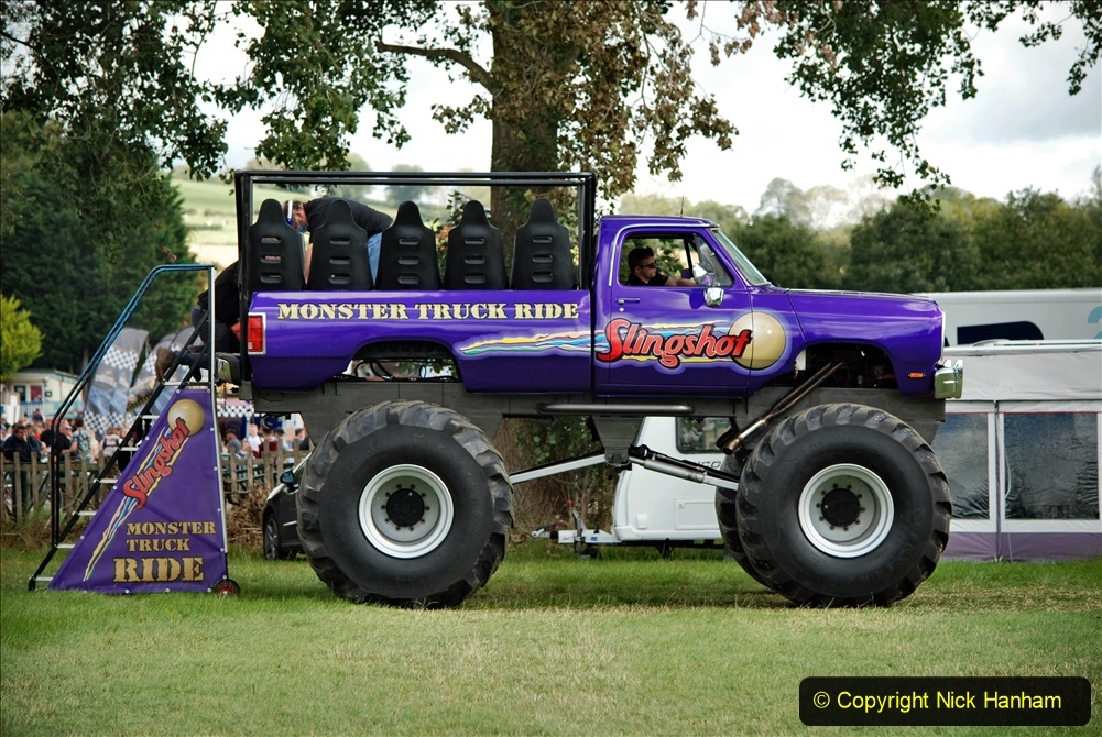 2020-09-05 TruckFest 2020 at Shepton Mallet Somerset