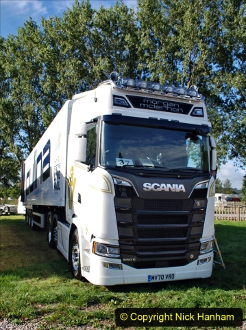 2020-09-05 Truckfest South West 2020 at Shepton Mallet. (10) 010