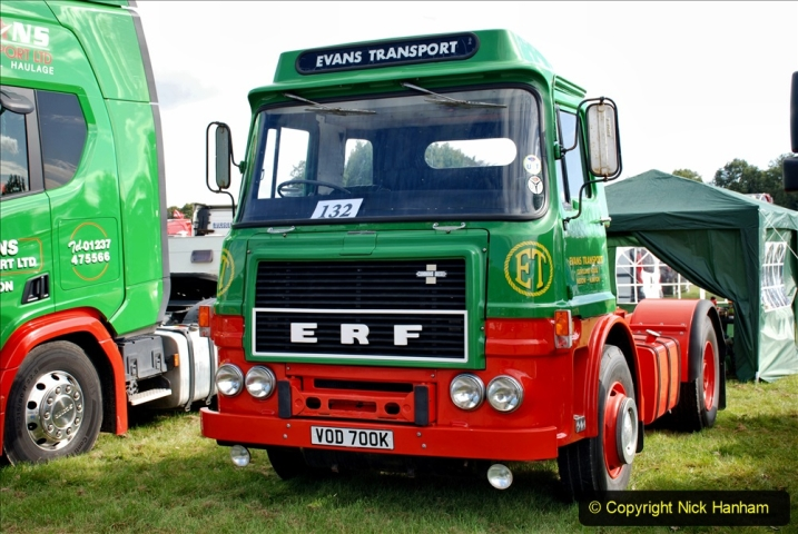 2020-09-05 Truckfest South West 2020 at Shepton Mallet. (104) 104