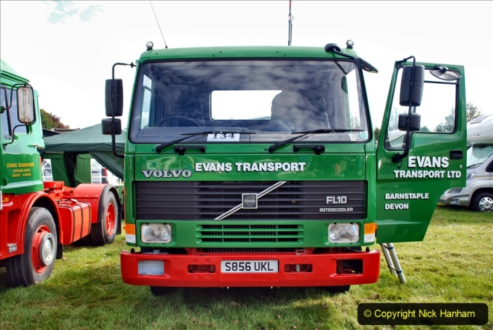 2020-09-05 Truckfest South West 2020 at Shepton Mallet. (105) 105