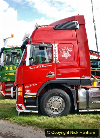 2020-09-05 Truckfest South West 2020 at Shepton Mallet. (108) 108