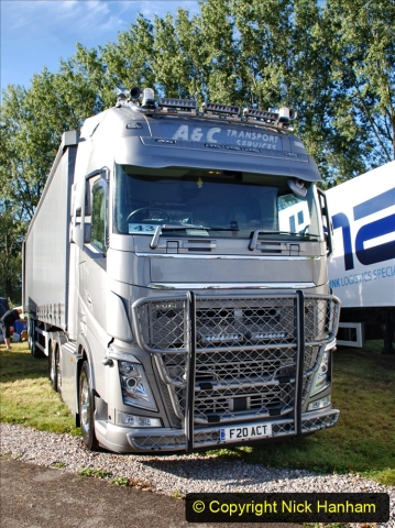 2020-09-05 Truckfest South West 2020 at Shepton Mallet. (11) 011