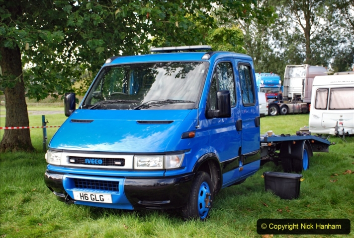 2020-09-05 Truckfest South West 2020 at Shepton Mallet. (110) 110