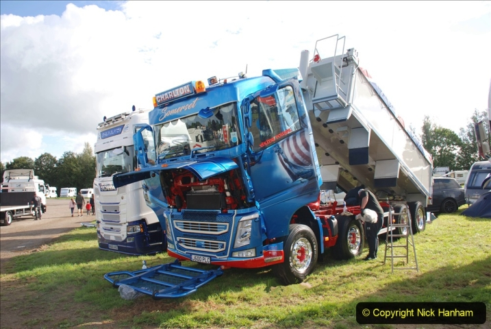 2020-09-05 Truckfest South West 2020 at Shepton Mallet. (116) 116