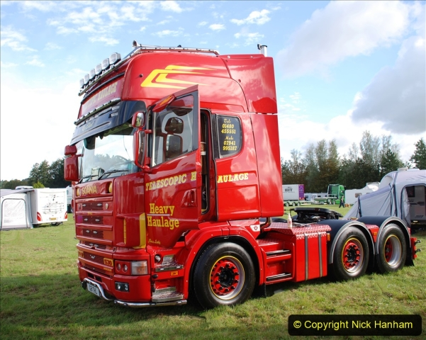 2020-09-05 Truckfest South West 2020 at Shepton Mallet. (126) 126